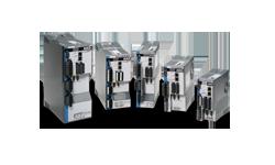 Kollmorgen AKD - Brushless Servo Amplifiers