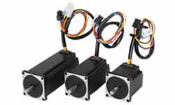 AMP Low Cost Brushless DC Motors