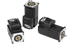 Applied Motion Products Smart Stepper Motors