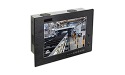 """DFI Touch Panel PC, 21"""""""